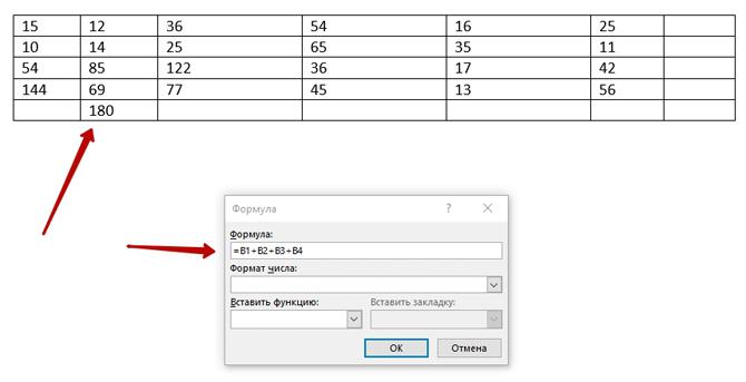 Как писать правильно формулы в ворде и применять их в своей работе?